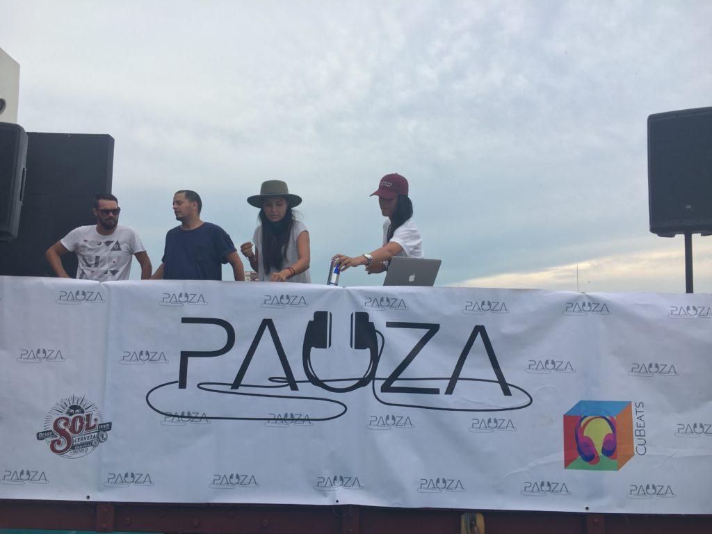 Cuba :: Non-Stop Musica! - Remix The Earth