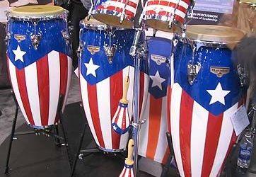 Puerto Rico:  carribbean rhythms in the pulse of San Juan's old town