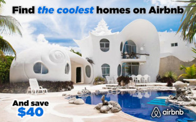 Airbnb Free Credit & Amazing Rental Home Deals!