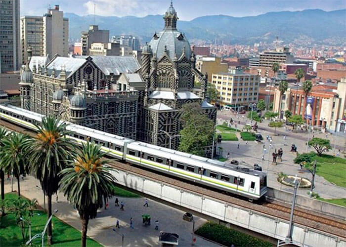 Medellin, Colombia – the land of eternal spring ::