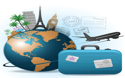 Travel Insurance :: top 3 policies for the global nomad!